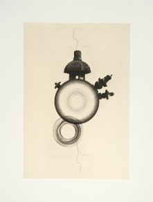 artwork by Benjamin De Kosnik