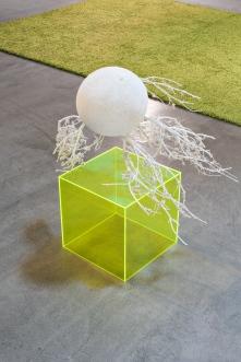 Tumbleweed #2 (side green box)