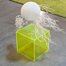 Tumbleweed #2 (side green box)